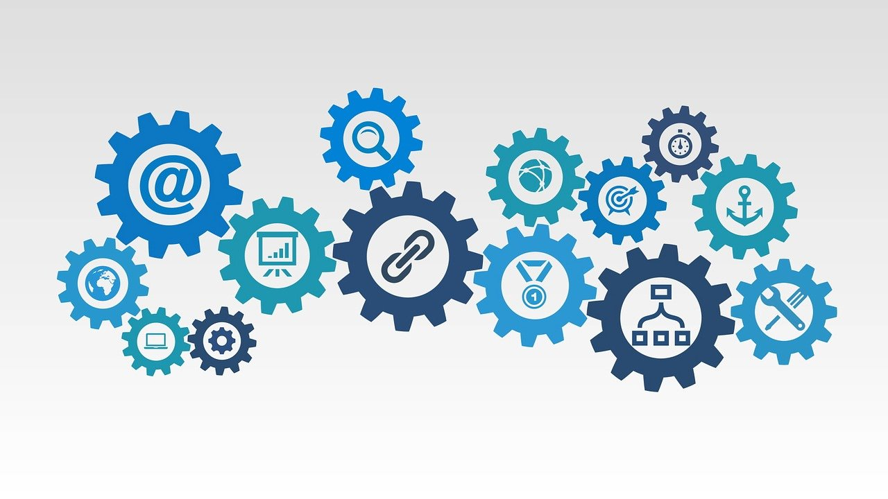 Proces automatisering   Software development