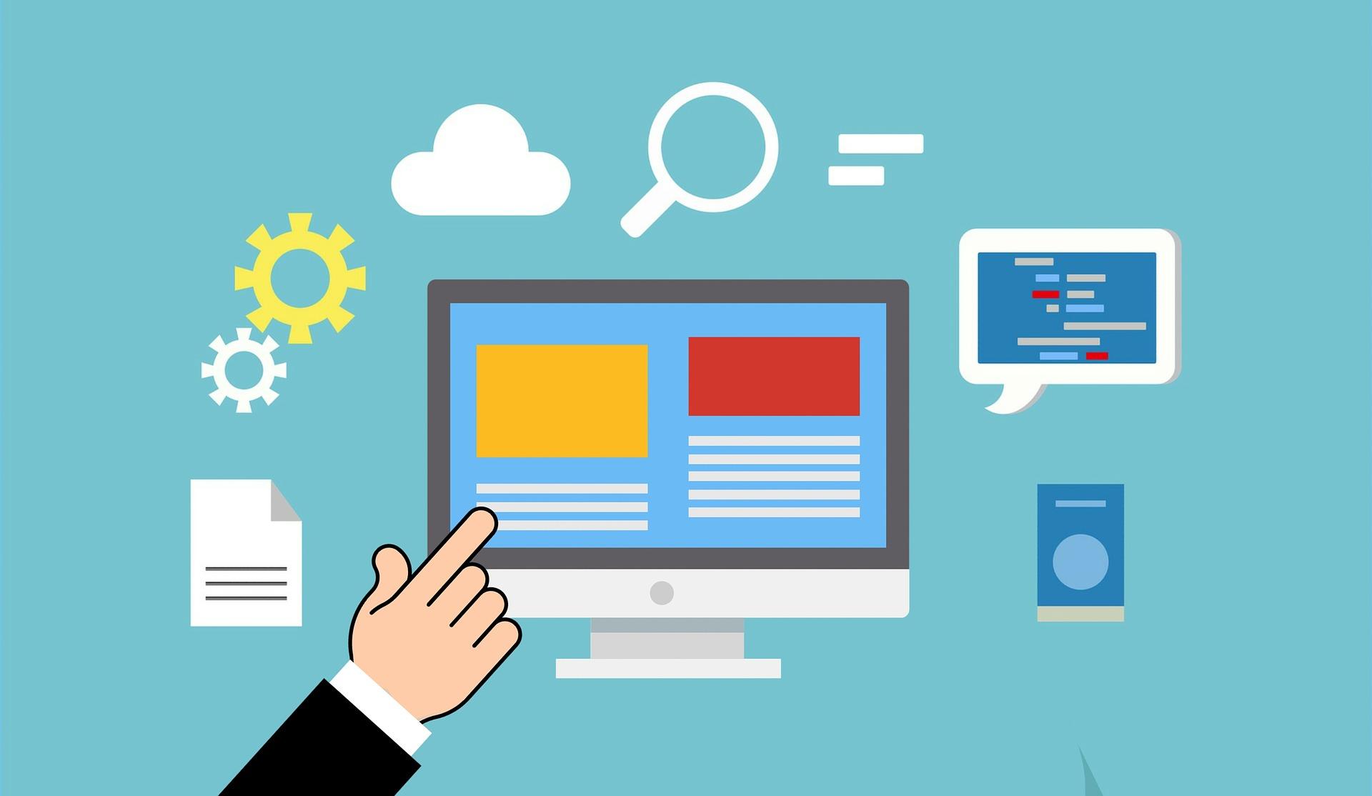 Webhosting door ProAutNorm