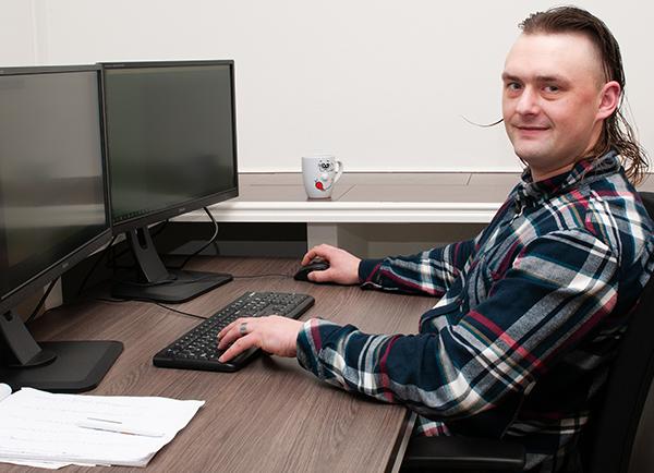 Webdeveloper / SEO expert Matthijs